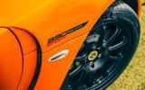 6 Lotus Exige Spot 390 Final 2021 RT alloy wheels
