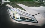 6 Maserati Quattroporte trofeo 2021 RT headlights