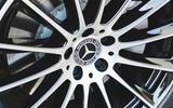 6 mercedes s class s500 2020 lhd uk first drive review brake discs
