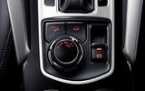 Mitsubishi Shogun Sport 2018 road test review 4WD controls
