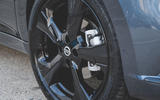 Nissan Micra N-Sport 2019 road test review - alloy wheels