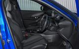 6 Peugeot 2008 2021 RT cabin