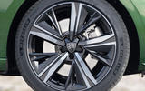 6 Peugeot 308 2021 first drive review alloy wheels