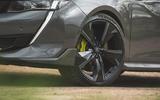 6 Peugeot 508 PSE SW 2021 RT alloy wheels