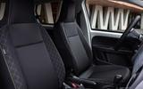 SKoda Citigo-e IV 2020 road test review - cabin
