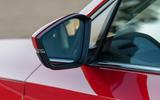 Skoda Kamiq 2019 road test review - wing mirrors
