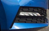 6 Skoda Superb Estate 2021 RT update front bumper