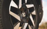 6 Vauxhall mokka 2021 RT alloy wheels