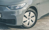 6 VW ID 3 2021 road test review alloy wheels