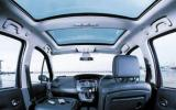 Renault Grand Scenic 2.0T