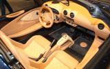 Geneva 2012: Lotus Exige S roadster
