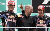 Red Bull denies secret tech