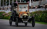 A brief history of hybrid and electric vehicles - picture special