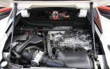 3.5-litre V6 Lotus Evora IPS engine