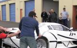 Aussie supercar nears production