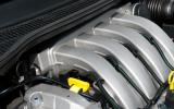 1.6-litre Renault Wind engine
