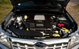 Subaru Forester 2.0D XS NavPlus
