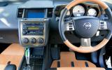 Nissan Murano GTC
