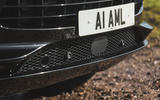 Aston Martin DBX 2020 road test review - ADAS