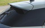 Audi SQ2 2019 road test review - spoiler