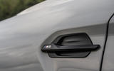 BMW M2 CS 2020 road test review - side details
