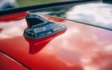 7 Cupra Leon Estate 2021 road test review sharkfin aerial