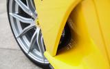 Ferrari 812 Superfast 2018 road test review aero
