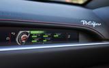 Ferrari Portofino review driving modes