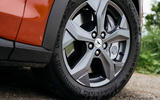 7 Ford Mustang Mach e 2021 RT alloy wheels
