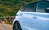 7 Hyundai i20 N 2021 RT doors