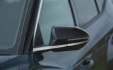 7 Hyundai Tucson 2021 road test review wing mirrors