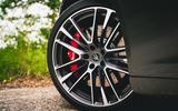 7 Maserati Quattroporte trofeo 2021 RT alloy wheels