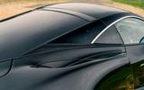 7 McLaren GT 2021 road test review roof
