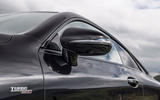 Mercedes-AMG E53 2018 review - wing mirrors