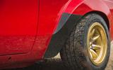 7 MST Mk2 2021 rt alloy wheels