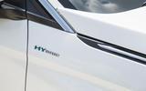 7 Peugeot 3008 2021 RT hybrid badge