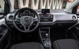 SKoda Citigo-e IV 2020 road test review - dashboard