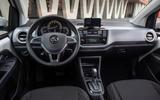 SKoda Citigo-e IV 2020 road test review - dashboard