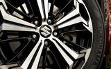 7 Suzuki Across 2021 road test review alloy wheels