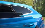 7 Volkswagen Arteon Shooting Brake 2021 RT pillarless doors