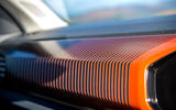 Volkswagen T-Cross 2019 review - dashboard trim