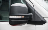 Volkswagen Grand California 2020 road test review - wing mirrors