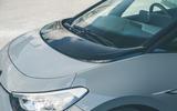 7 VW ID 3 2021 road test review bonnet