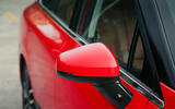 7 Xpeng P5 2021 first drive review wing mirrors