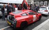 Murray T27 wins Future Car Challenge