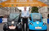 Murray T27 wins Future Car Challenge