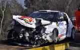 Kubica unlikely to race in 2011