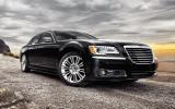 £35,000 Chrysler 300C