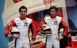 Virgin reveals new 2011 F1 car