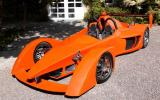 Innotech Aspiron to debut at Goodwood Festival of Speed
